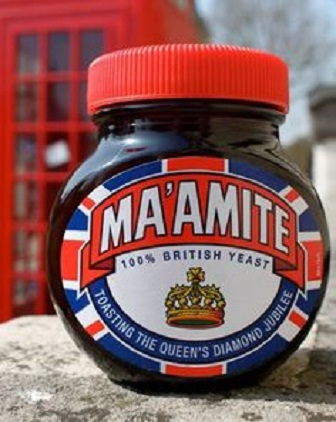 Royal Warrant, Marmite