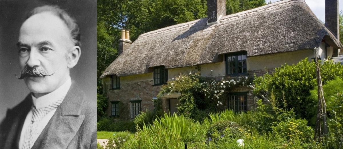 ♔Thomas Hardy's Dorset- England