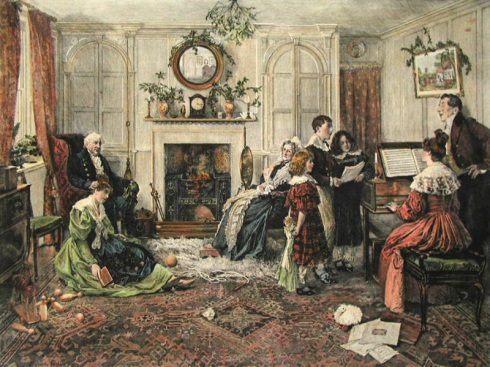 walter dendy sadler christmas carols