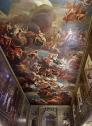 Painted Hall- Chatsworth