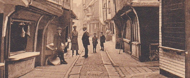 The-Shambles-York